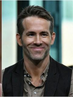 Ryan Reynolds y mi pobre angelito