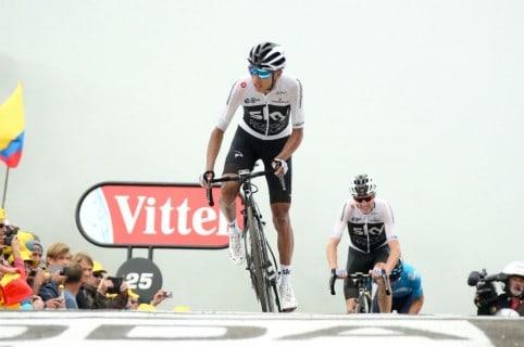 Le Tour de France 2018 - Stage Seventeen