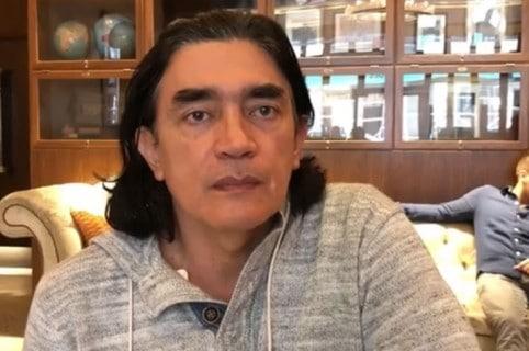 Gustavo Bolívar Instagram