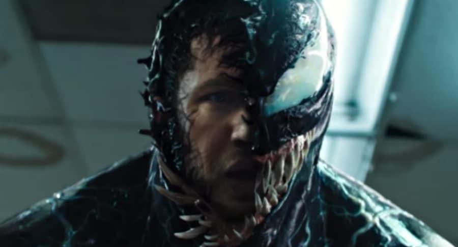 'Venom'.