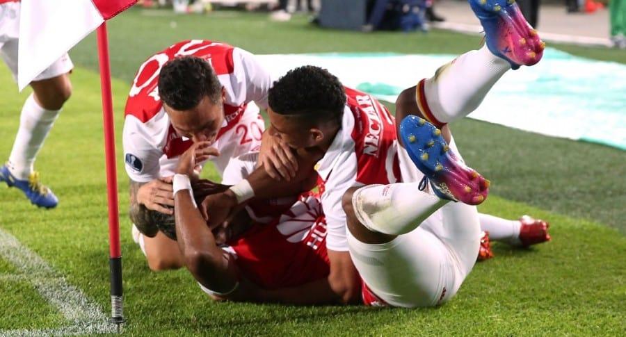 Independiente Santa Fe - Rampla Juniors