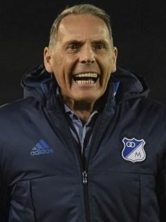 Miguel Ángel Russo, Jorge Almirón
