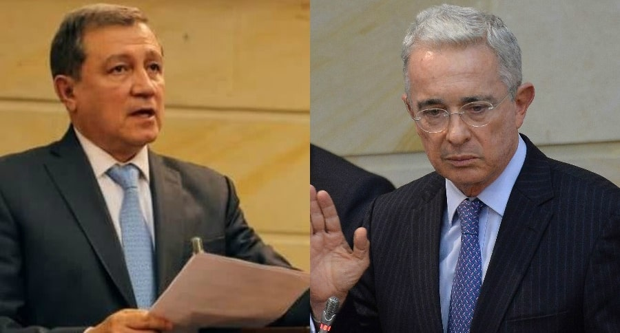Collage Macías Uribe