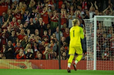 Liverpool FC - Torino FC
