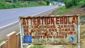 Aviso sobre brote de ébola
