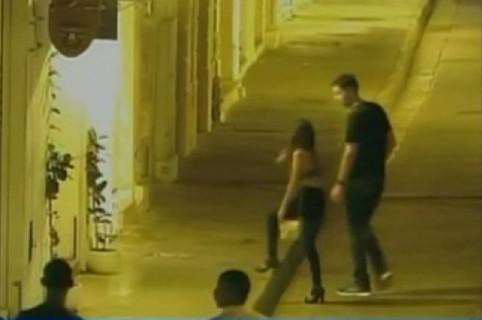 Extranjero con menor de edad en Cartagena