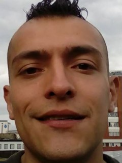 Hugo Alejandro Zabaleta Sossa, acusado del asesinato de Luisa Fernanda Ovalle