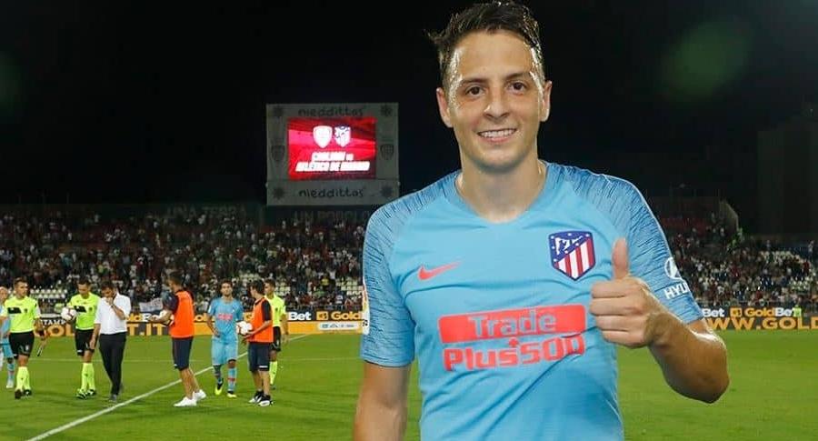 Santiago Arias
