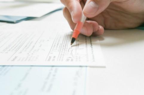 Diligenciar formularios