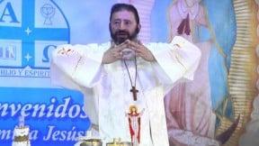 Padre Germán Restrepo