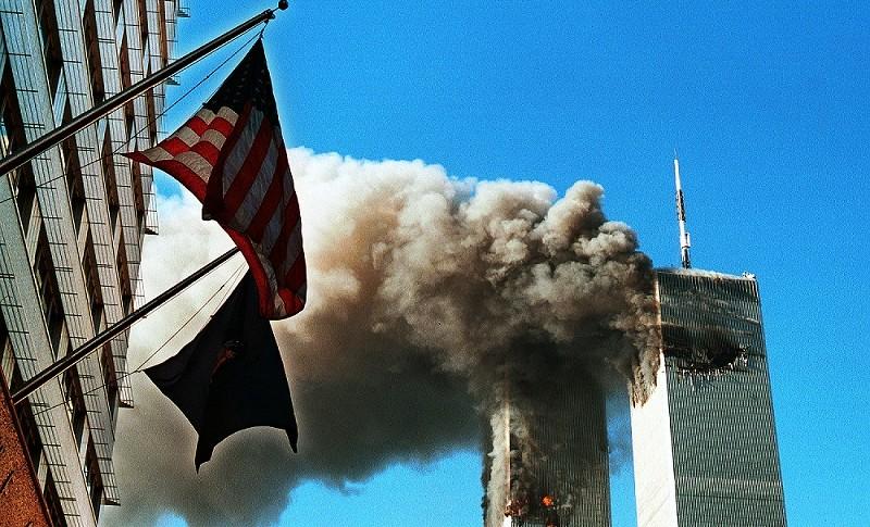 11 de septiembre de 2001 en Nueva York