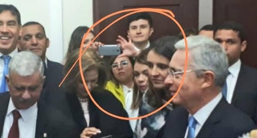 Periodista Noticias Uno