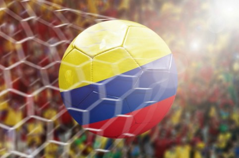 Fútbol colombiano
