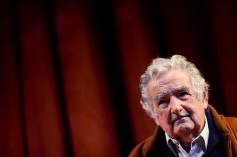 'Pepe' Mujica