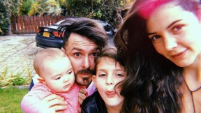 Familia Mejía Restrepo