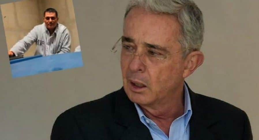 Proceso a Uribe