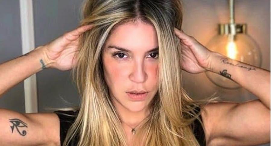 Valentina Lizcano