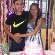 Anu00edbal Becerra Duarte, abatido por la policu00eda despuu00e9s de apuu00f1alar a su esposa y amenazar con matar a su bebu00e9