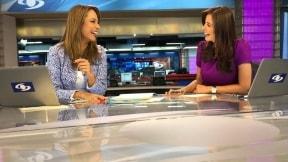 Mónica Jaramillo y Alejandra Giraldo