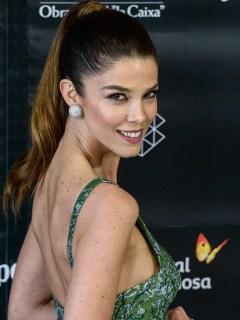 Juana Acosta, actriz.