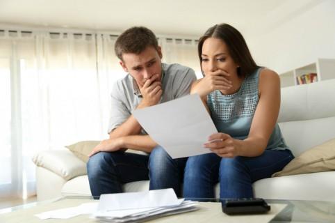 Preocupación por pagas impuestos