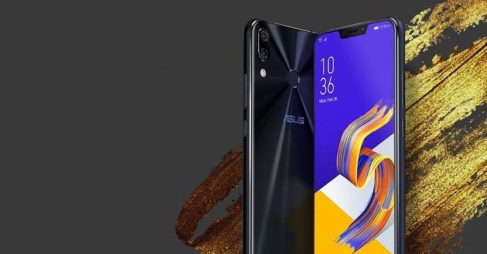 Zen Fone 5 2018