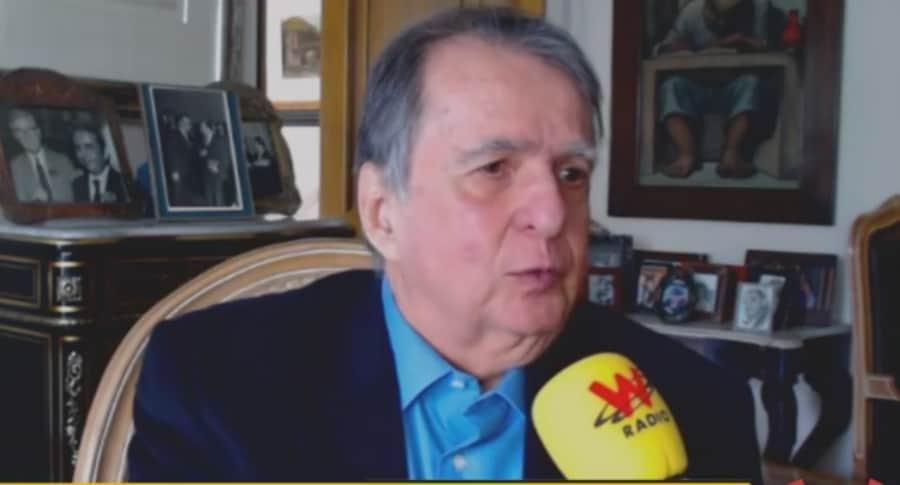 Alberto Santofimio Botero