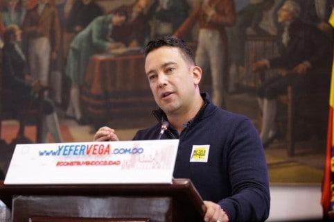 Yefer Vega