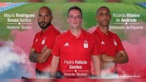 Pedro Felicio Santos