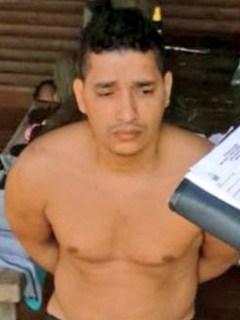 Juan Carlos Castro, aslias 'Pichi'