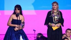 MTV 2018 AFP