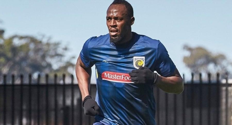Usaint Bolt