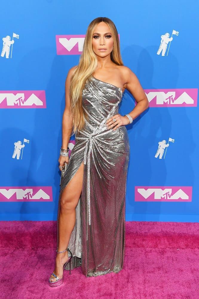 Jennifer López MTV Video Music Awards