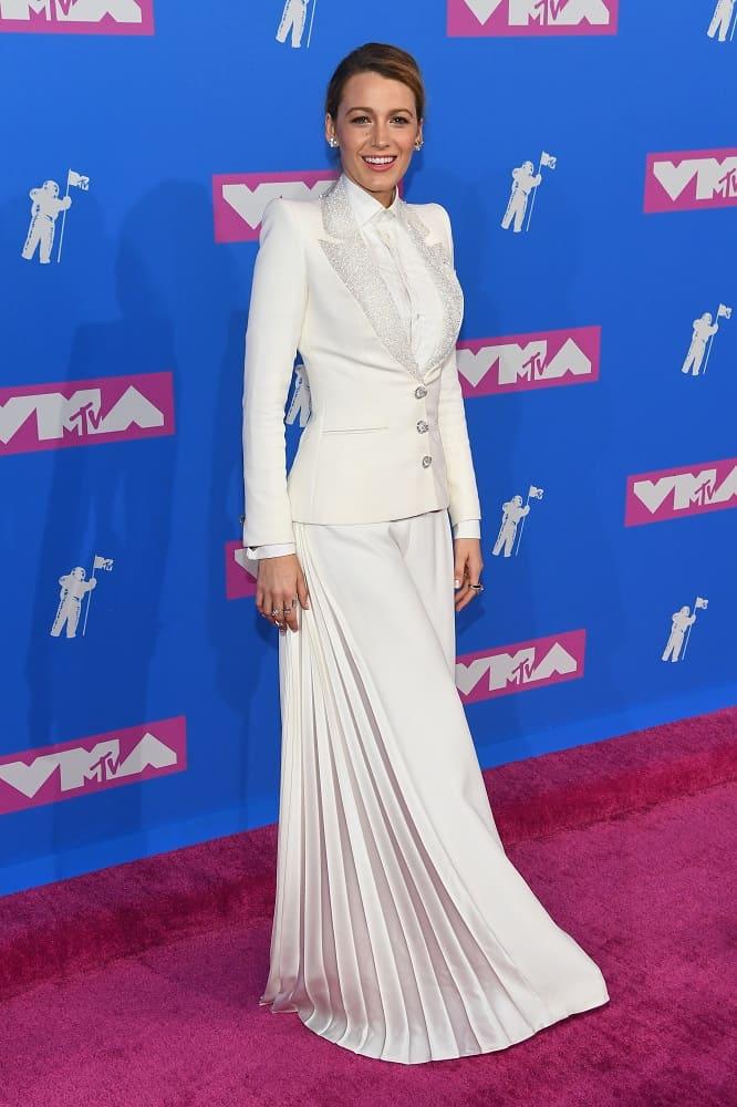 Blake Lively MTV Video Music Awards