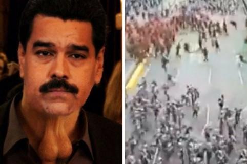 Memes temblor Venezuela