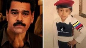 Memes Maduro