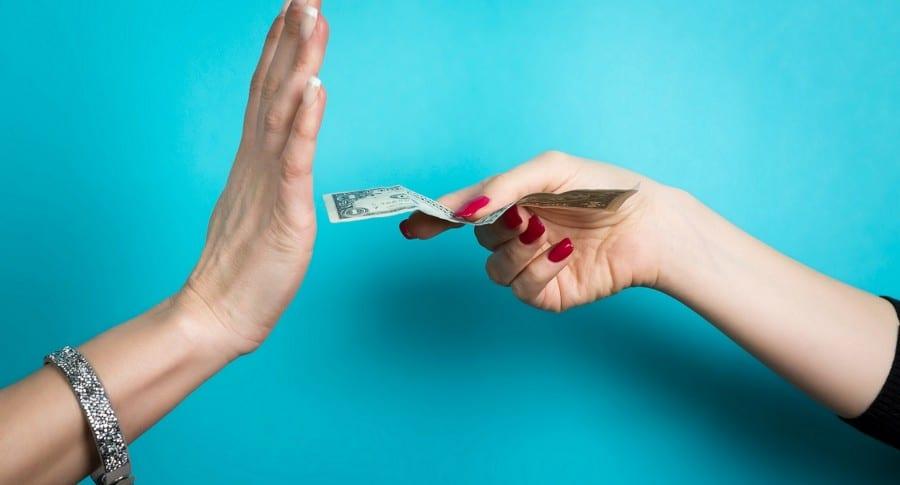 Jóvenes y dinero