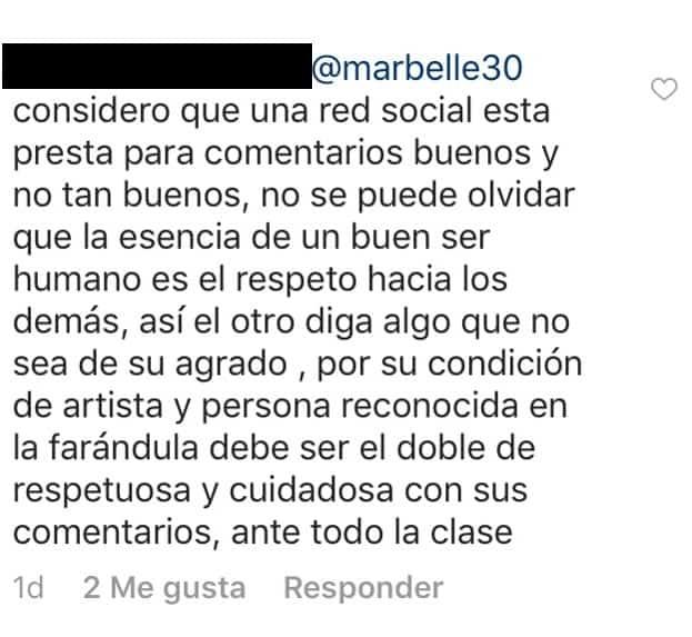 Pantallazo Marbelle