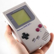 Game Boy Clásico