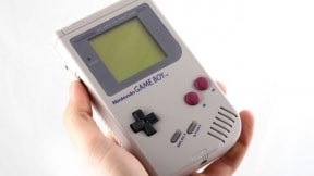 Game Boy Clásico