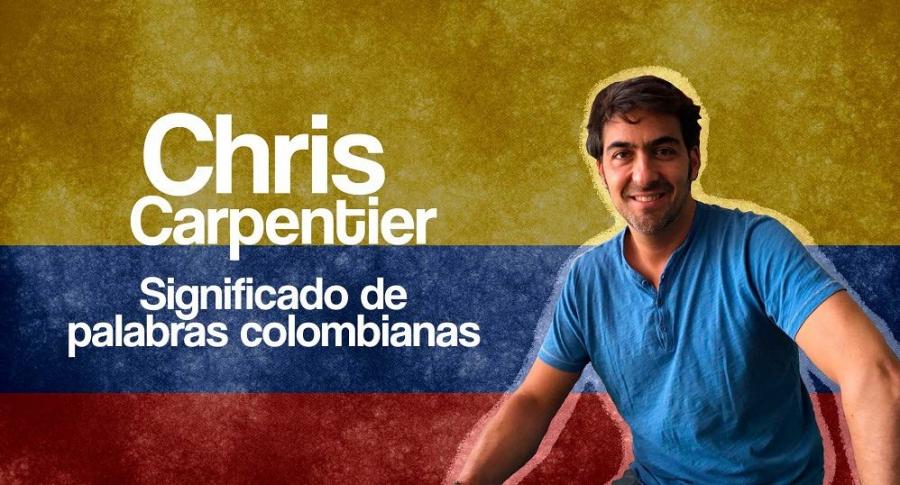 Chris Carpentier