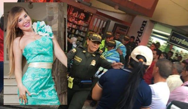 Jennifer Ramírez Rivero y el rescate de su bebé
