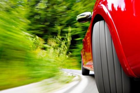 Competencia de carros