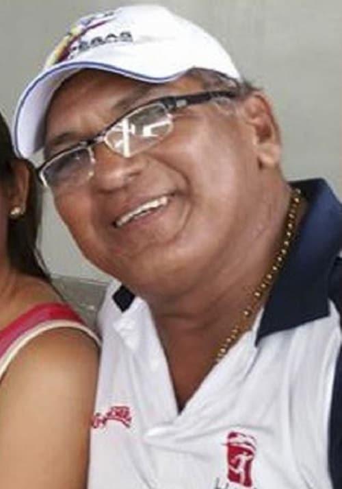 Pedro Julio Echeverría Herrera