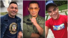 Jean Carlos Centeno, Pipe Peláez, Silvestre Dangond.