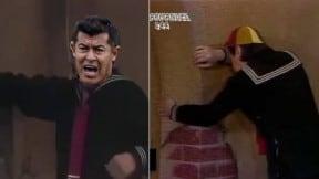Meme Jorge Almirón