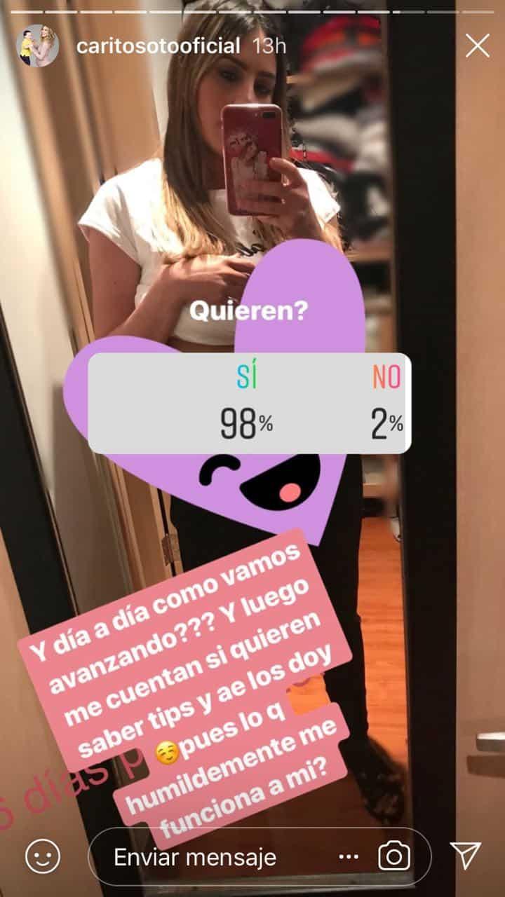 Historias Carolina Soto