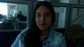 Nathaly Daniela Nieves Nieves, desaparecida