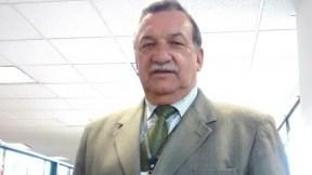 Luis Carlos Castillo Amaya, funcionario asesinado