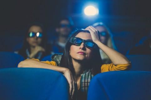 Película aburrida.